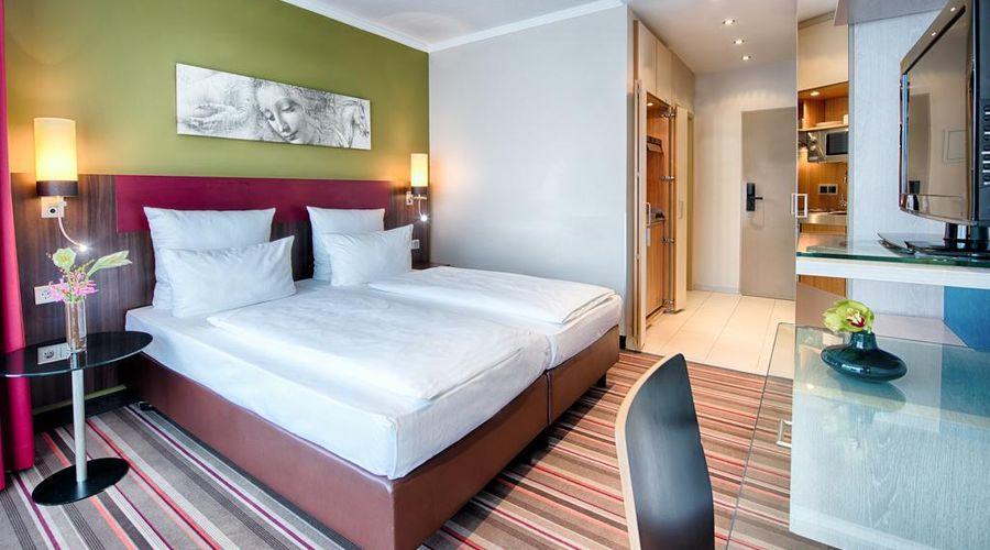 فندق وسكن ليوناردو ميونيخ-26 من 34 الصور