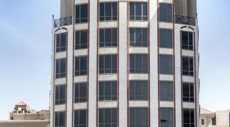 فندق أسوار بوتيك  -3 من 26 الصور