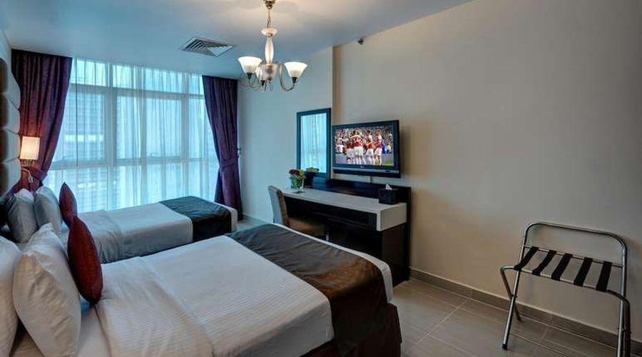 الإمارات جراند للشقق الفندقية-7 من 31 الصور