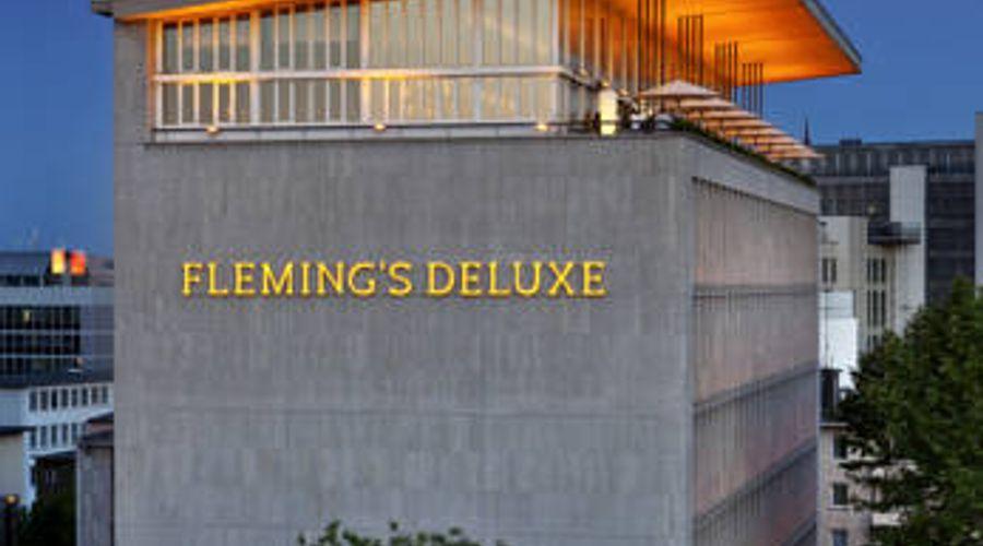 فندق فليمينغز سيليكشين فرانكفورت-سيتي-7 من 31 الصور