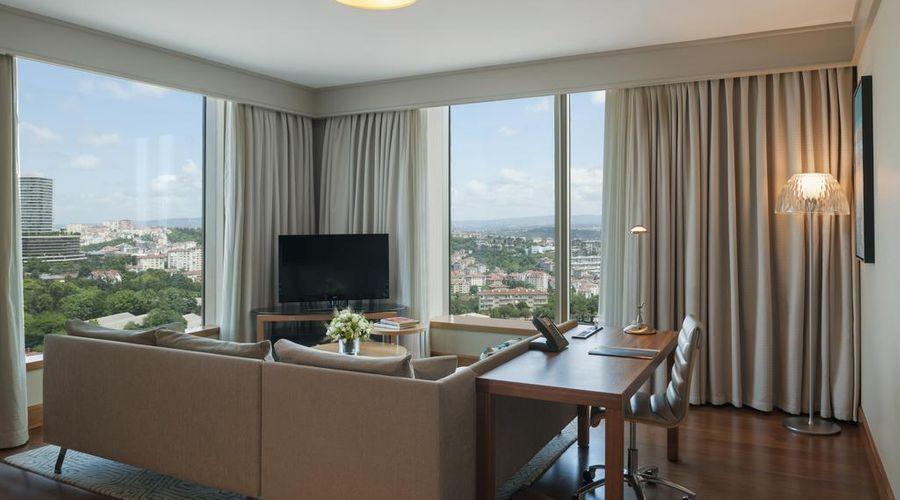 فندق رينسانس إسطنبول بولات البوسفور-7 من 43 الصور