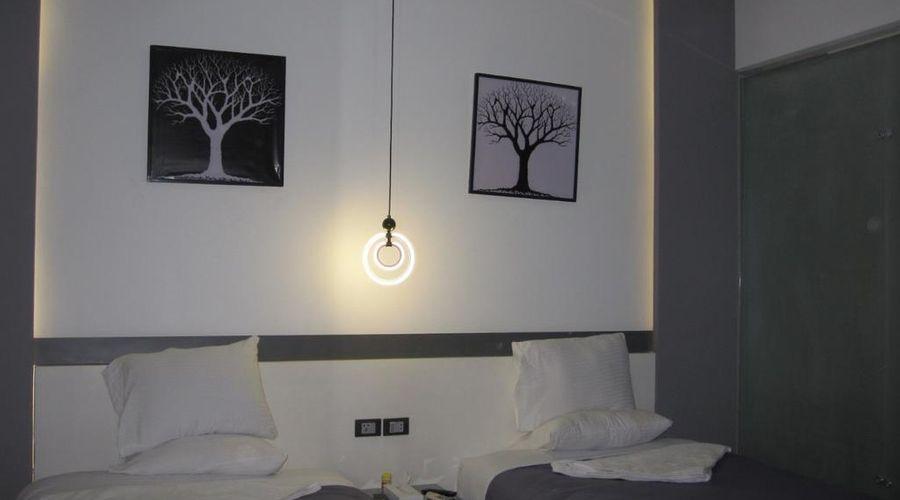 فندق أزار (بوتيك هوتل)-5 من 30 الصور