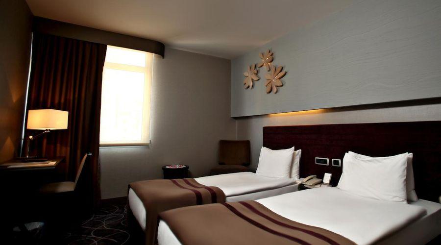 Kervansaray Bursa City Hotel-14 of 20 photos