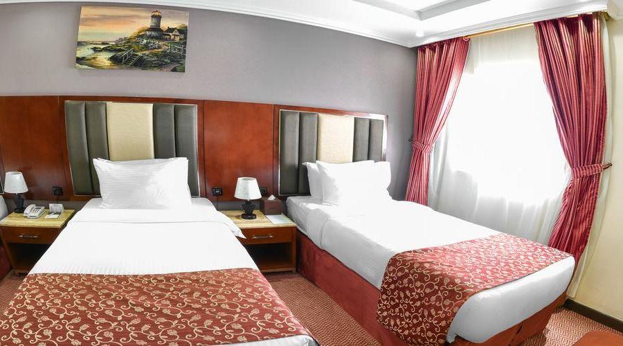 فندق إنفينيتى مكة-4 من 36 الصور