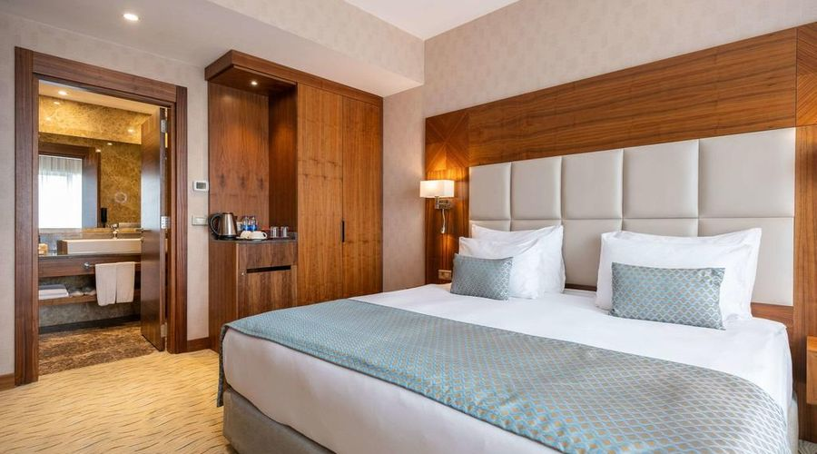 فندق كلاريون إسطنبول محمود بيه-4 من 45 الصور