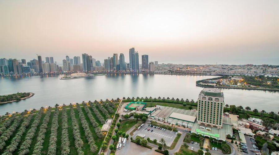 Holiday International Sharjah-2 of 41 photos