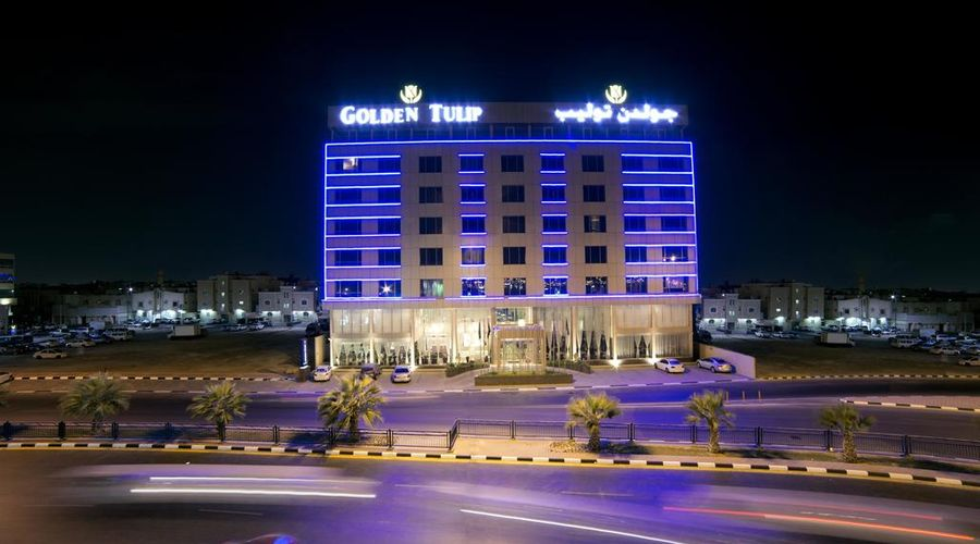 Golden Tulip Dammam Corniche Hotel -16 of 28 photos