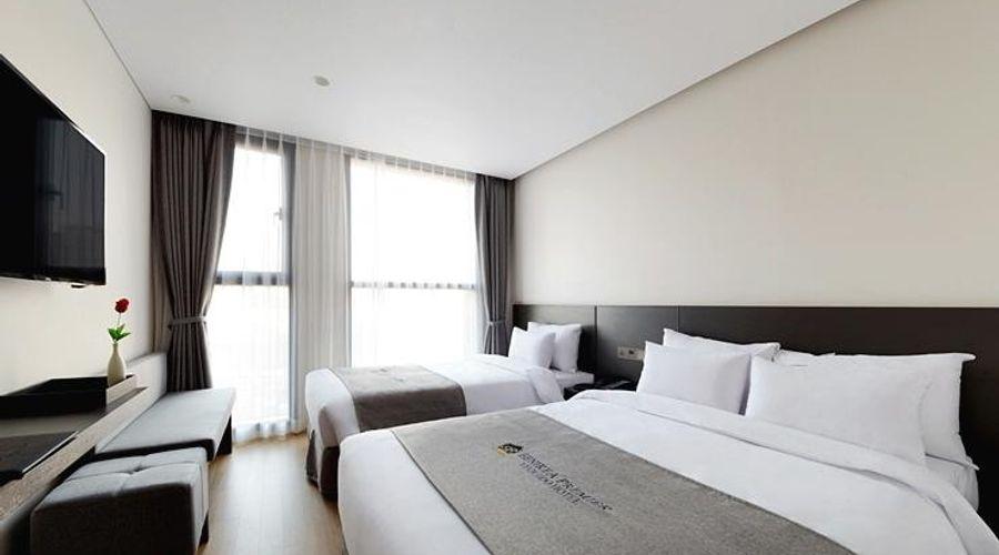 Benikea Premier Hotel Yeouido-6 of 27 photos