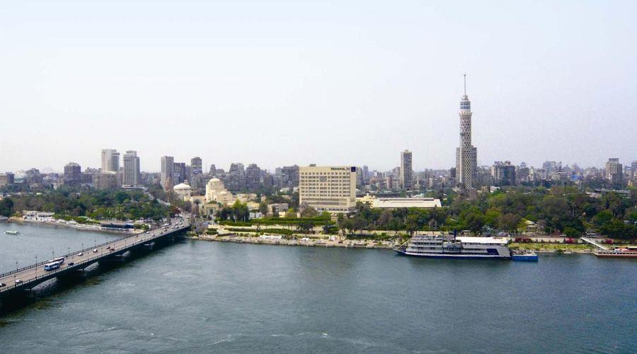 Hotel Novotel Cairo El Borg-12 of 25 photos
