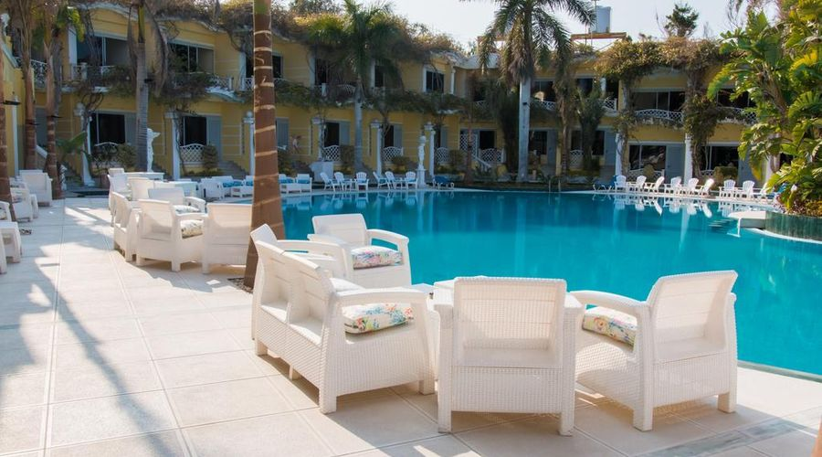 Paradise Inn Beach Resort-17 of 39 photos