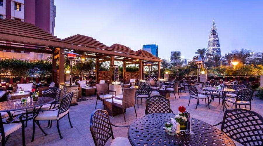 فندق بريرا - العليا -3 من 30 الصور