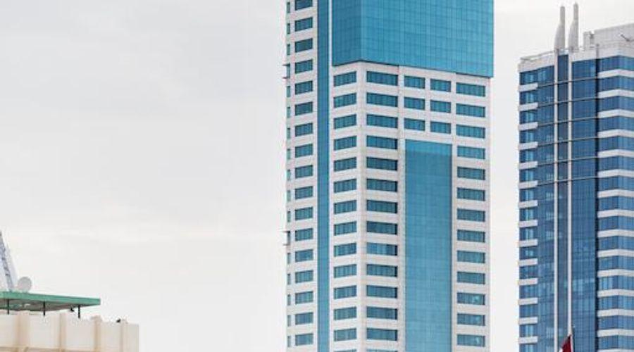 فندق وسبا ذي دومين البحرين -1 من 35 الصور