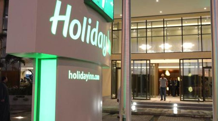 هوليداي إن بوابة جدة-24 من 35 الصور