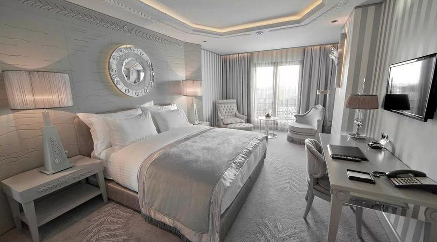 Wyndham Grand Istanbul Kalamış Marina Hotel-9 of 31 photos