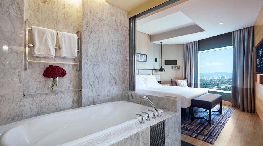 Hilton Kuala Lumpur-7 of 26 photos