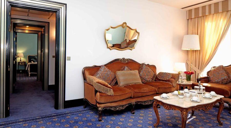 فندق الطائف انتركونتيننتال-24 من 31 الصور