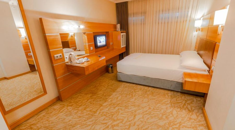 Ankara Plaza Hotel-41 of 42 photos