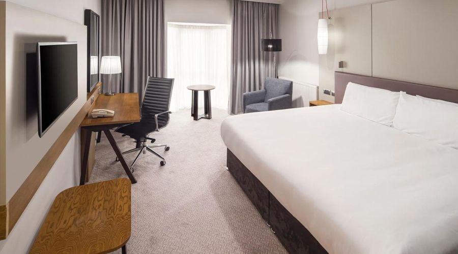 Crowne Plaza Solihull, an IHG Hotel-24 of 38 photos