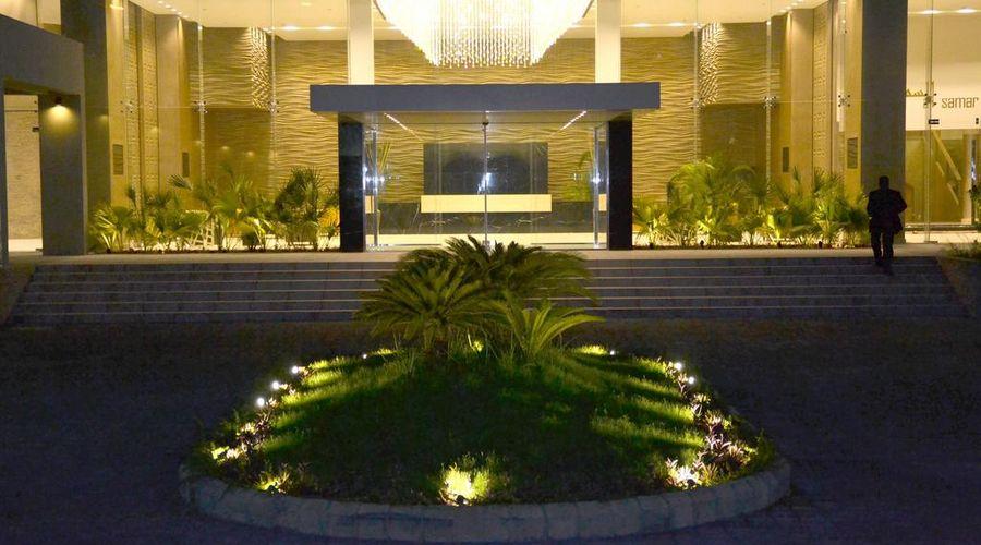 Carlton Al Moaibed Hotel-15 of 37 photos
