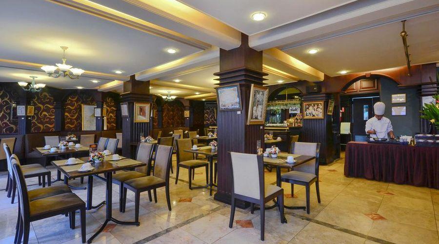 بست ويسترن هوتل لا كورونا مانيلا-5 من 25 الصور