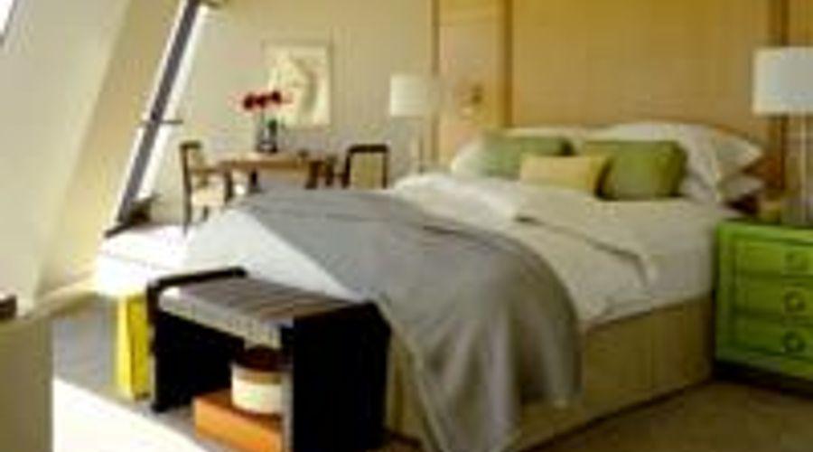 فندق سوفيتل لوس انجليس في بيفرلي هيلز-28 من 37 الصور