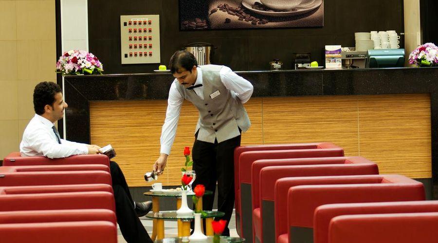Elaf Bakkah Hotel-21 of 30 photos