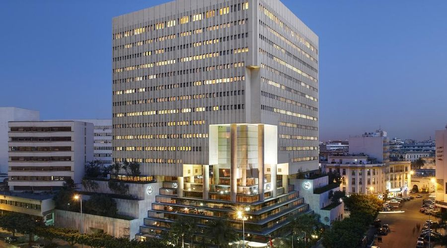 فندق وأبراج شيراتون كازابلانكا-0 من 30 الصور