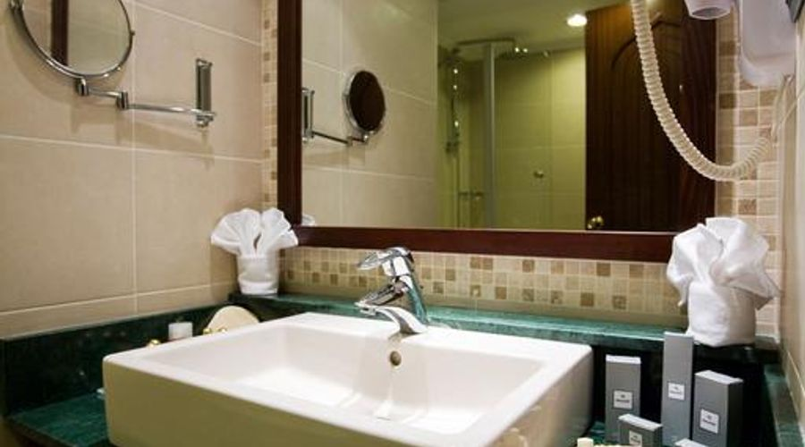 Crowne Plaza Hotel Antalya-13 of 30 photos