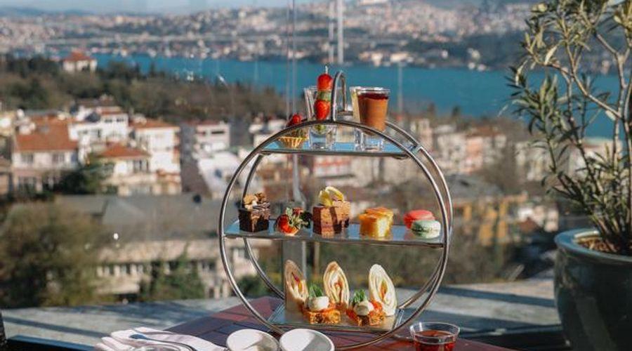 Conrad Istanbul Bosphorus-13 of 30 photos