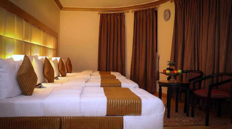 فندق نوازي أجياد-7 من 20 الصور