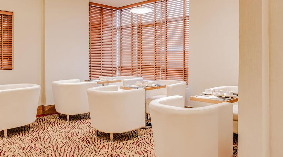 Golden Sands Hotel Sharjah -21 of 34 photos