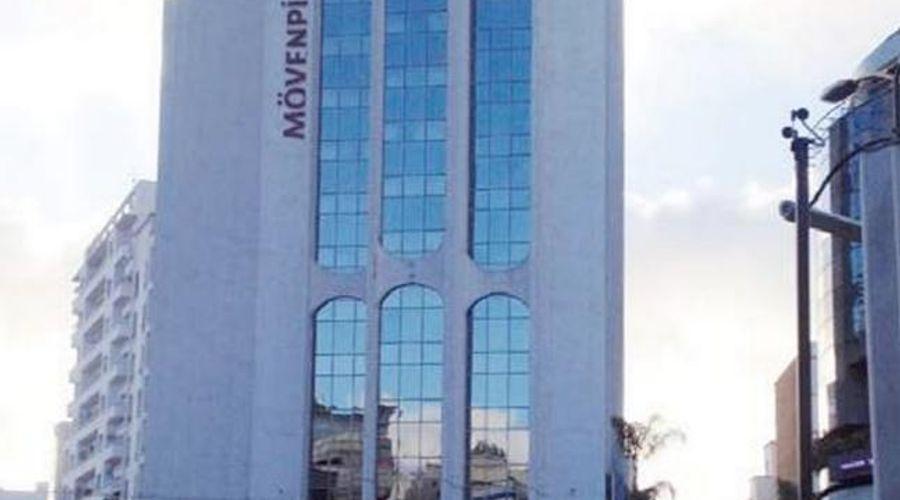 فندق موڤنبيك الدار البيضاء-1 من 30 الصور