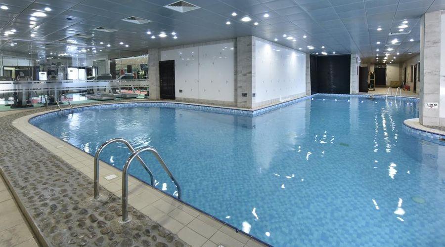 Awaliv International Hotel-27 of 33 photos