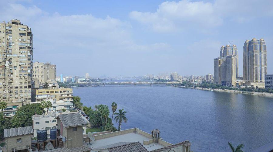 هيلتون القاهرة زمالك ريزيدنسز-14 من 25 الصور