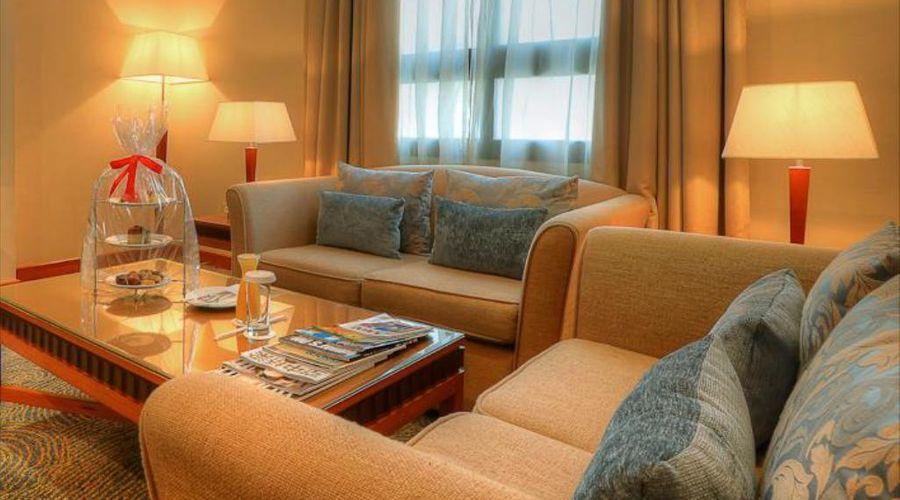 Hotel Golden Tulip Al Barsha Dubai-5 of 25 photos