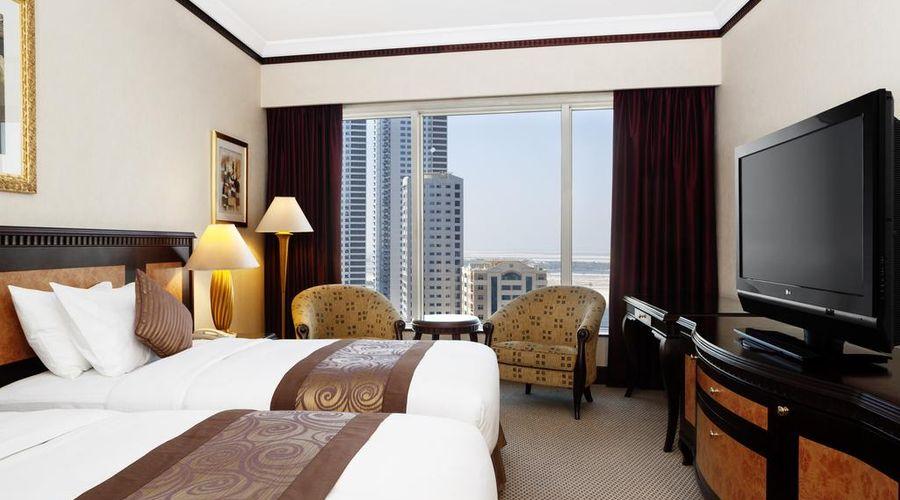 Hilton Sharjah-8 of 30 photos