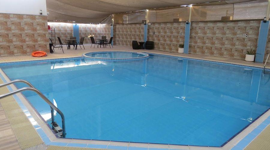 Al Jawhara Hotel Apartments-16 of 30 photos