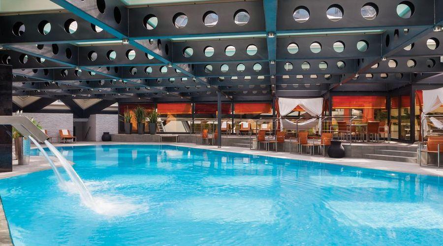 Grand Hotel Kempinski Geneva-4 of 32 photos