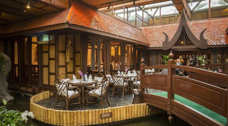 فندق روضة البستان-11 من 39 الصور
