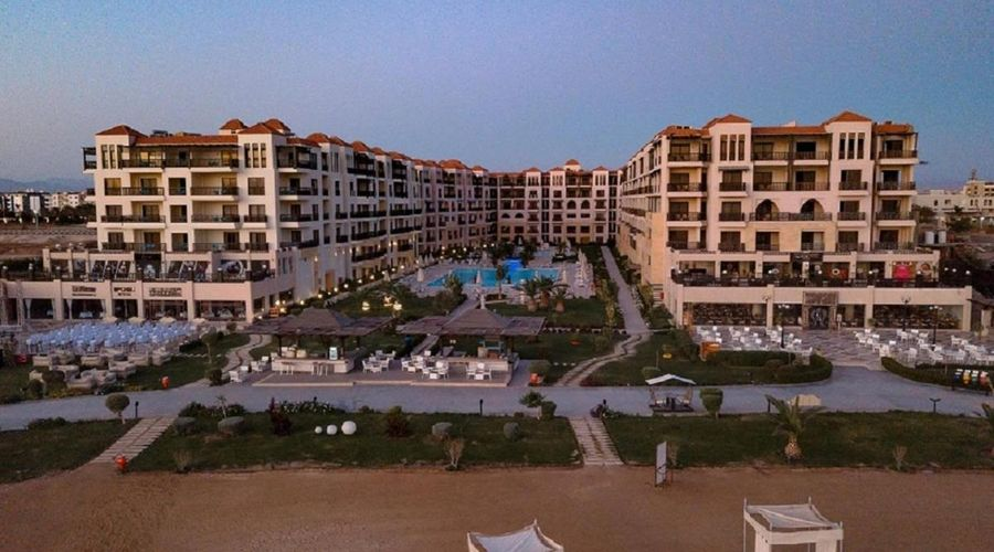 Gravity Hotel & Aqua Park Hurghada-4 من 30 الصور