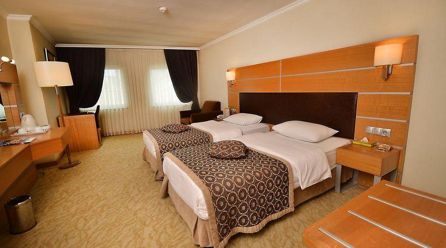 Ankara Plaza Hotel-14 of 42 photos