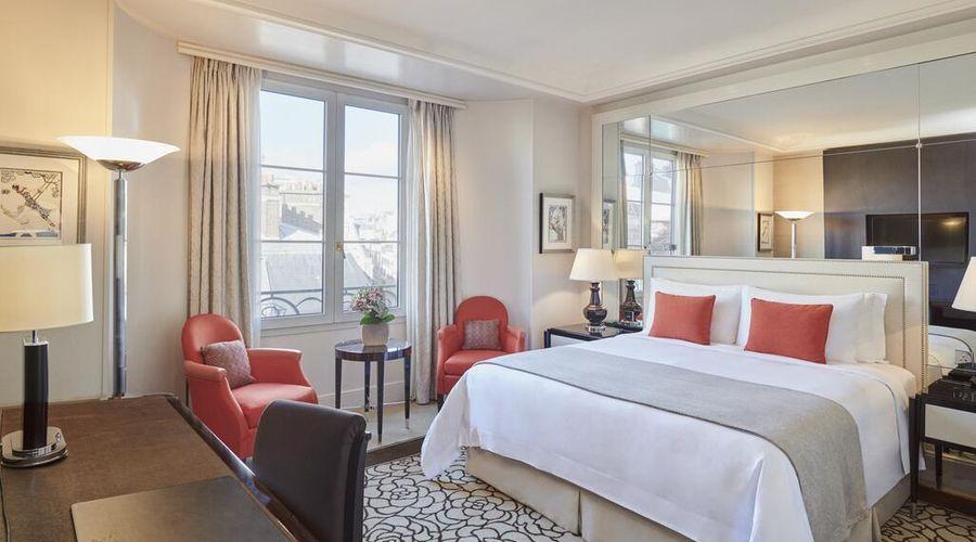 Prince de Galles, a Luxury Collection hotel, Paris-28 of 30 photos
