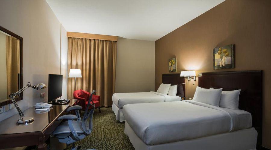 Hilton Garden Inn Riyadh Olaya-8 of 20 photos