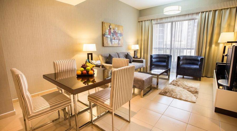 Suha Hotel Apartments-11 of 31 photos