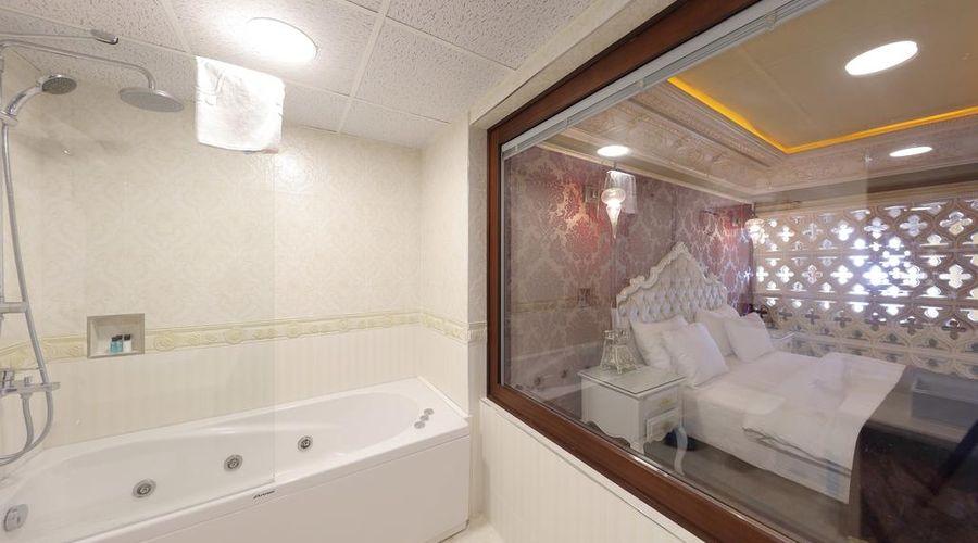 Deluxe Golden Horn Sultanahmet Hotel-46 of 44 photos