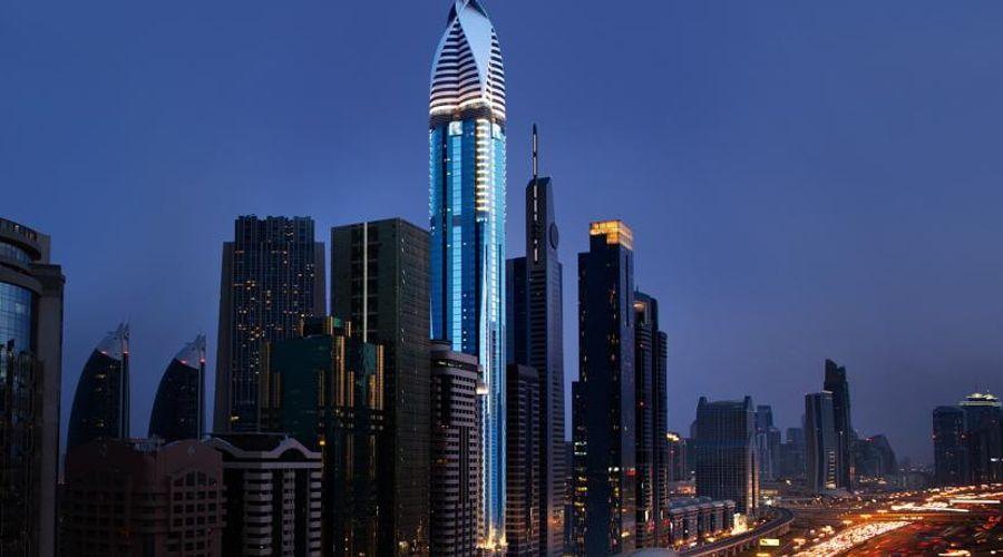 روز ريحان من روتانا - دبي-1 من 21 الصور
