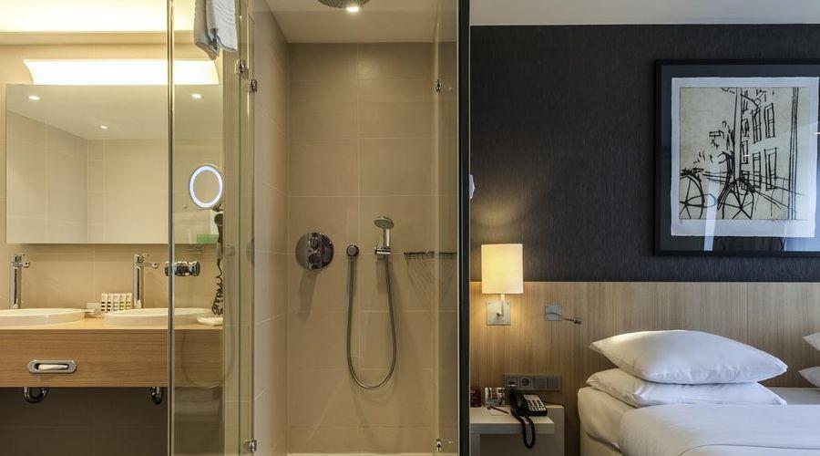 Mercure Hotel Amsterdam City-11 of 30 photos