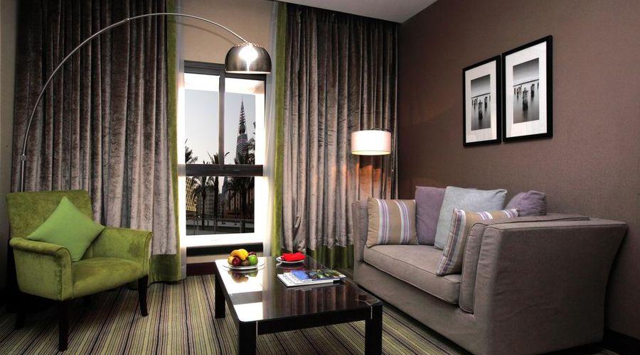 فندق مينا الرياض -6 من 31 الصور