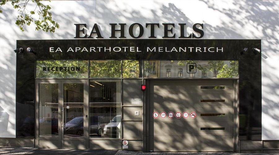 EA Hotel Apartments Wenceslas Square-1 of 25 photos
