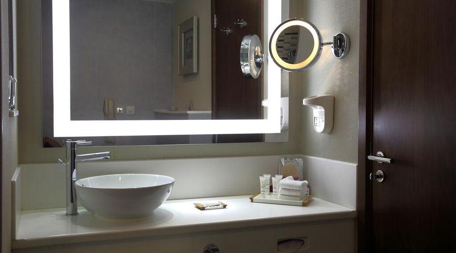 فندق كراون بلازا رياض منهال-12 من 25 الصور
